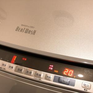 洗濯機はネットで買って大丈夫?不安解消のために確認・注意したこと