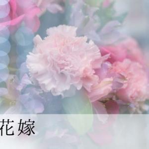《作品紹介》火龍の花嫁
