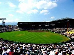 2020年甲子園高校野球交流試合、はじまりました!!