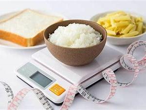 健康維持に欠かせない炭水化物は摂りすぎNG!!