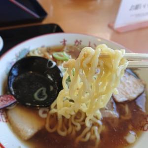 すがい食堂@福島県喜多方市