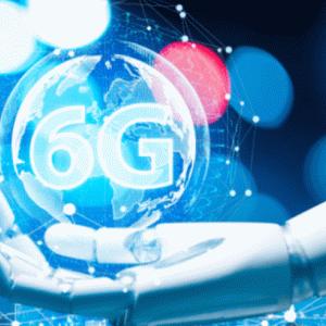 予算少なっ!!!「6Gは日本が主導権を握る」開発基金は2200億円