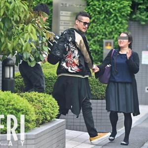 TOKIO『松岡』色んな女性とFRIDAYされたのに何故「井森美幸と結婚したい」?