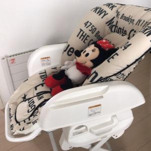 ハイローチェアとベビーベットの比較/赤ちゃんのために問題点と悩みの解決策を伝授!