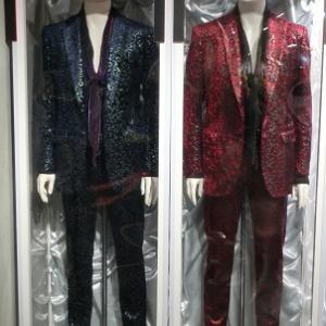 渋谷タワレコ 衣装展