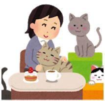猫と幸せに暮らせる家づくり
