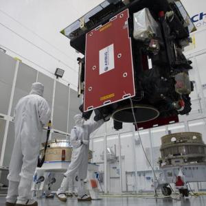 身近にあるシステムインテグレーション【宇宙機とシステムエンジニアリング】