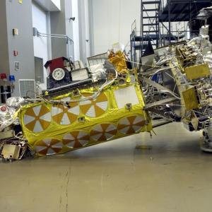 修理費 数億ドル、アメリカで起きた人工衛星製造で有名な事故の一つ【宇宙機と製造、転倒】