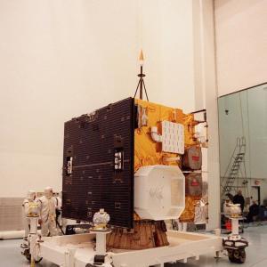 極軌道衛星のSバンドアンテナの故障 | Lessons Learned