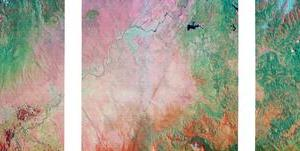人工衛星などのリモートセンシングによるデータの最近の使用用途87/100選ー社会ー