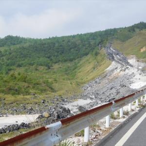 4年ぶりに規制なし全線開通の志賀草津道路にブロンコで行ってきた!