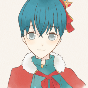リオ王子‐Profile