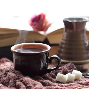 『おいしいコーヒーの入れ方』がジャンプ+で漫画化っ!