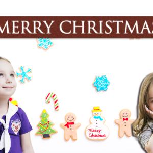 子供に贈るクリスマスプレゼント悩んではいませんか?(人気のプレゼント2019特集!)