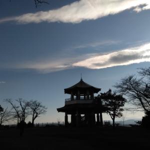 関東ふれあいの道・神奈川9 桜が無くても素晴らしい