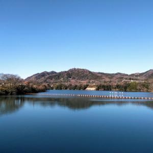 関東ふれあいの道・神奈川13 かつては砦、今は治水