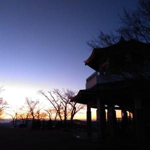 関東ふれあいの道・神奈川15 権現山から富士見百景