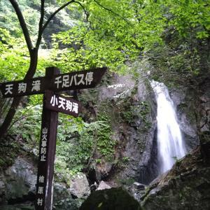 関東ふれあいの道・東京5【後半】水の森