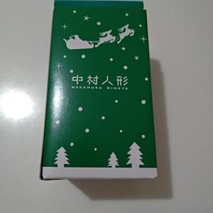 数量限定博多人形がかわいい!福岡クリスマスマーケット
