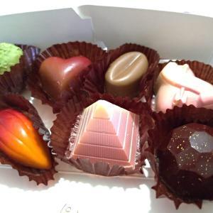 博多のチョコの始まりどころ!ギフトにもおすすめ「チョコレートショップ本店」