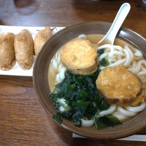 福岡人はうどん好き 博多うどんはやわ麺がおいしい「牧のうどん」