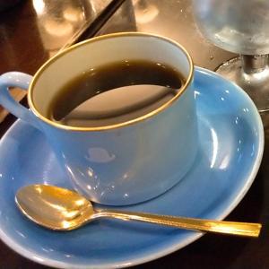 「珈琲のシャポー本店」博多座となりの風格ある老舗喫茶店