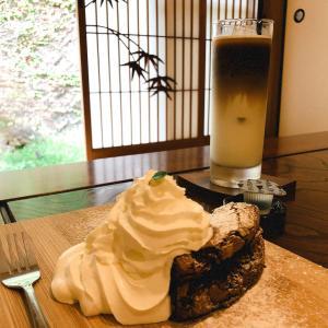 「RIYAKU.」山奥にくつろぎと癒しの古民家カフェ