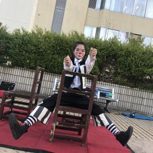 『クラウン恐怖症』(ピエロ恐怖症)これが原因なら日本は救われる可能性がある。