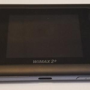 ポケットWiFiワイマックスにした評価と問題点!使い方を覚える!Broad WiMAX