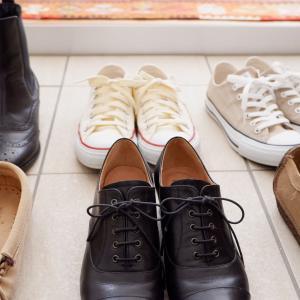 今ある6足の靴を5足に減らせるか考えてみた