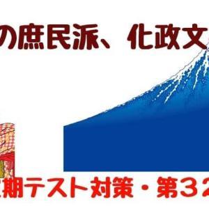 江戸の庶民派、化政文化
