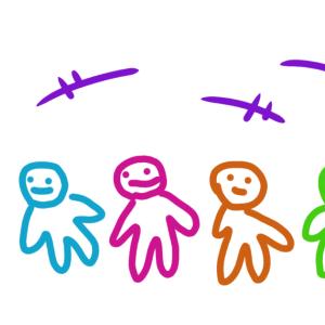 統合失調症、家族の接し方