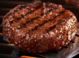 [米国株]植物由来の肉のビヨンド・ミート、人気すぎて生産が追いつかない!Macでも販売![BYND]