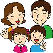 家族を幸福にする家庭力