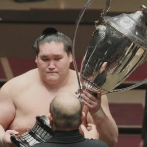 辞めなかったからできた照ノ富士優勝