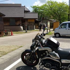 喜多方三倉高原のプチツー