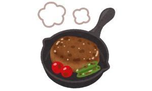 ジョイフル『ペッパーハンバーグ』のソースの作り方