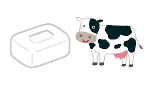洗顔にも使える『牛乳石鹸』青箱と赤箱の違い