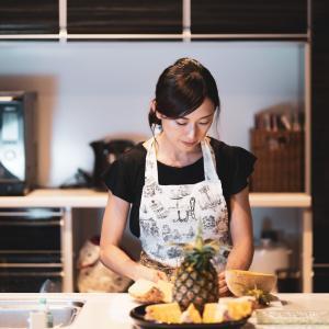 【ワンランク上のおもてなしサラダ】時短 腸活レシピ