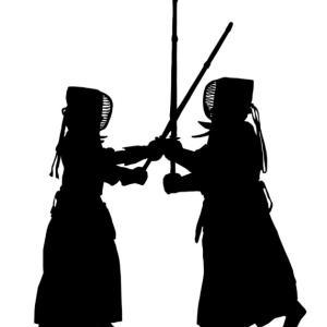 【剣道】鍔迫り合いからのヒントを得た!