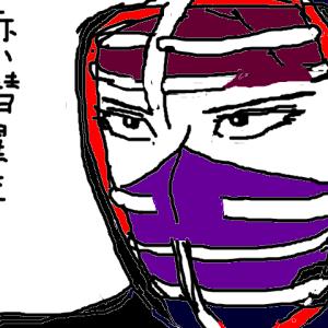 エア二刀三昧【打つべし!打つべし!打つべしぃ!】
