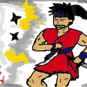 【剣道】遠くに跳ばない