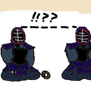 【剣道】日本人にとって正座は不利なんじゃないかと思うこと