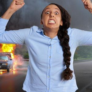 ながら運転 罰則強化 赤信号の停止中スマホ操作は違反? 2件調査