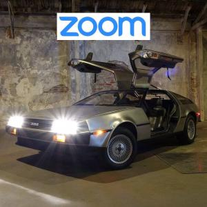 ZOOMのバーチャル背景のオススメ20選+2と設定方法【新型コロナで大活用】