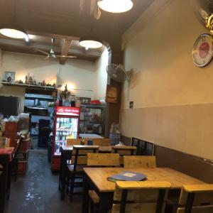 【おすすめ】タイ国鉄の前のローカルレストランがめちゃくちゃ美味かった