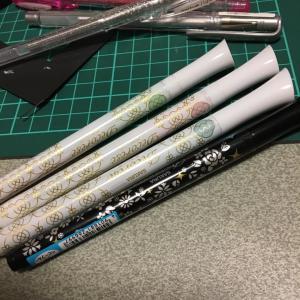 新しいペン!