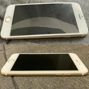 ローカルでiPhoneのバッテリー・画面交換