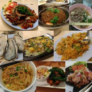 世界の美味しい食べ物【タイ編】
