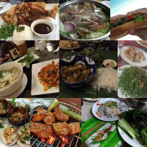 世界の美味しい食べ物【ベトナム編】